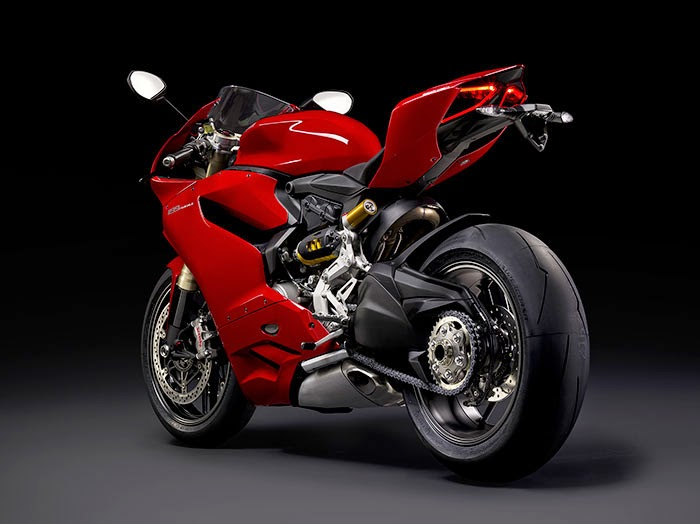 Ducati 1198 Wiring Diagram