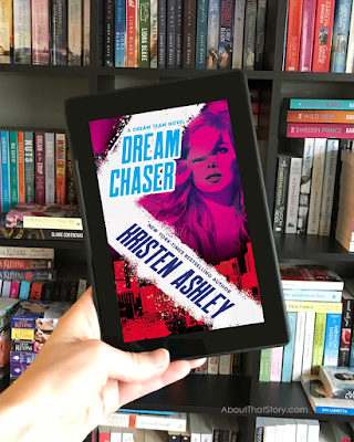 Book Review: Dream Chaser by Kristen Ashley | About That Story