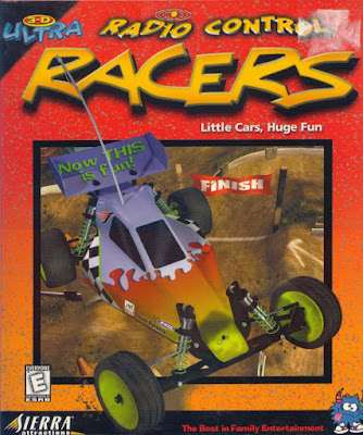 Radio Control Racers Deluxe - Traxxas Edition Full Game Download