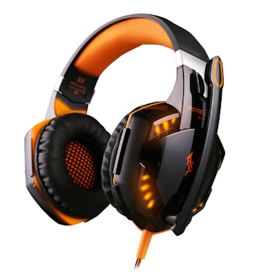 KOTION EACH G-2000 PS4 Gaming Headsets
