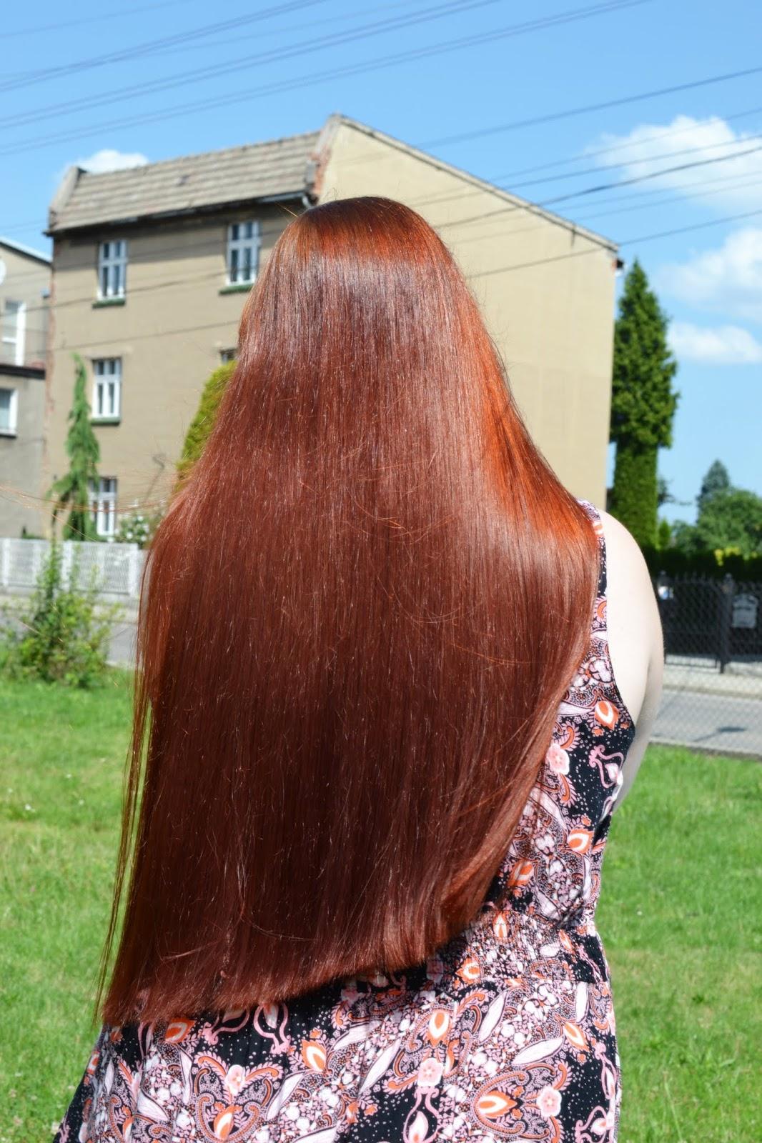 Nowości do pielęgnacji włosów marki NaturalME - kuracja miodowania, serum bez silikonów
