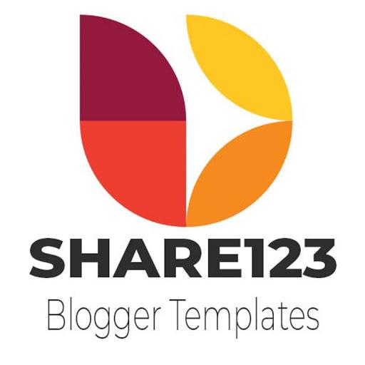 Share123 Blogger Templates