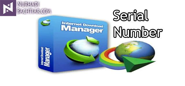 Koleksi Serial Number IDM Terbaru Work, license key idm