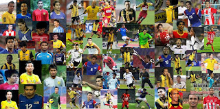 Malaysian Footballers great memory in the past