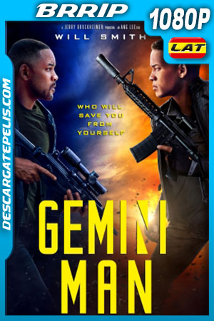 Proyecto Géminis (2019) HD 1080p BRRip Latino – Ingles