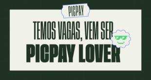Executivo de Vendas - Pic Pay