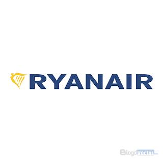 Ryanair Logo vector (.cdr)