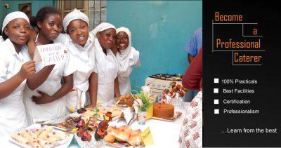 Best Catering Companies in Nigeria