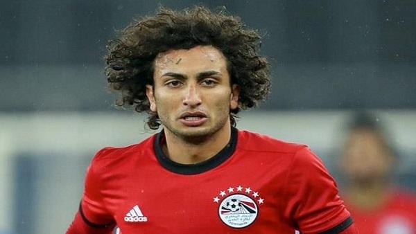 تعرف على بديل عمرو ورده فى منتخب مصر