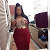 OMG - OAP Toolz Dazzles In Cleavage Bearing Outfit - Checkout This Pics