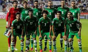 مشاهدة مباراة العراق وايران