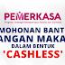 MyKasih : Bantuan Barangan Makanan Berjumlah RM100 Sebulan Dalam Bentuk 'Cashless'