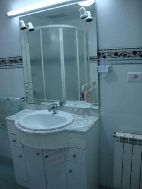 piso en venta calle mayor castellon wc