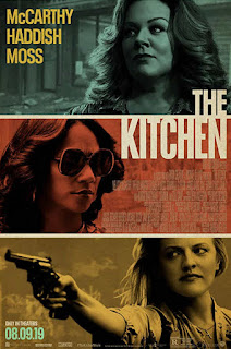 فيلم The Kitchen 2019 مترجم
