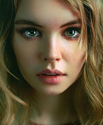 american girl ladki image