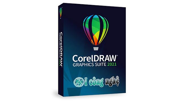 تحميل برنامج كوريل درو CorelDRAW 2021 كامل مع التفعيل