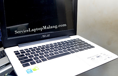 Ganti Keyboard Laptop ASUS di Malang