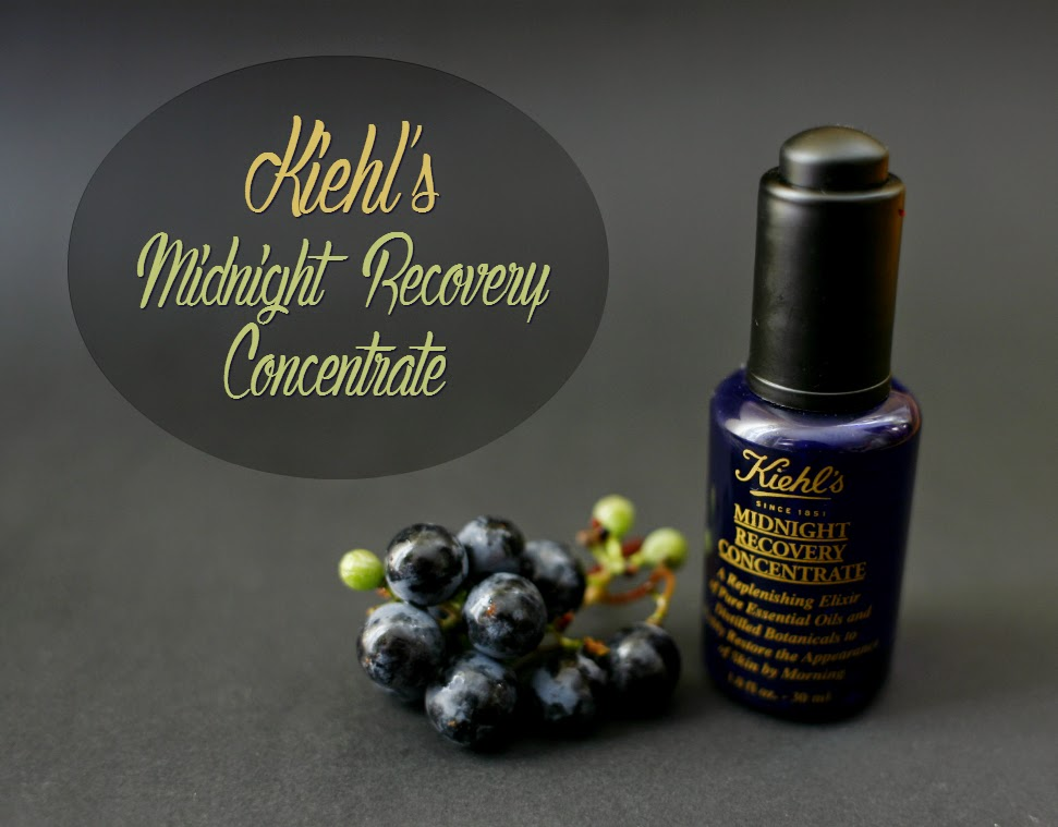 Midnight Recovery Concentrate Kiehl's