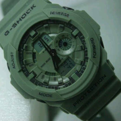 Casio G-Shock KW Super  3 Terlaris Jam G-Shock KW Super 39eb1b937d