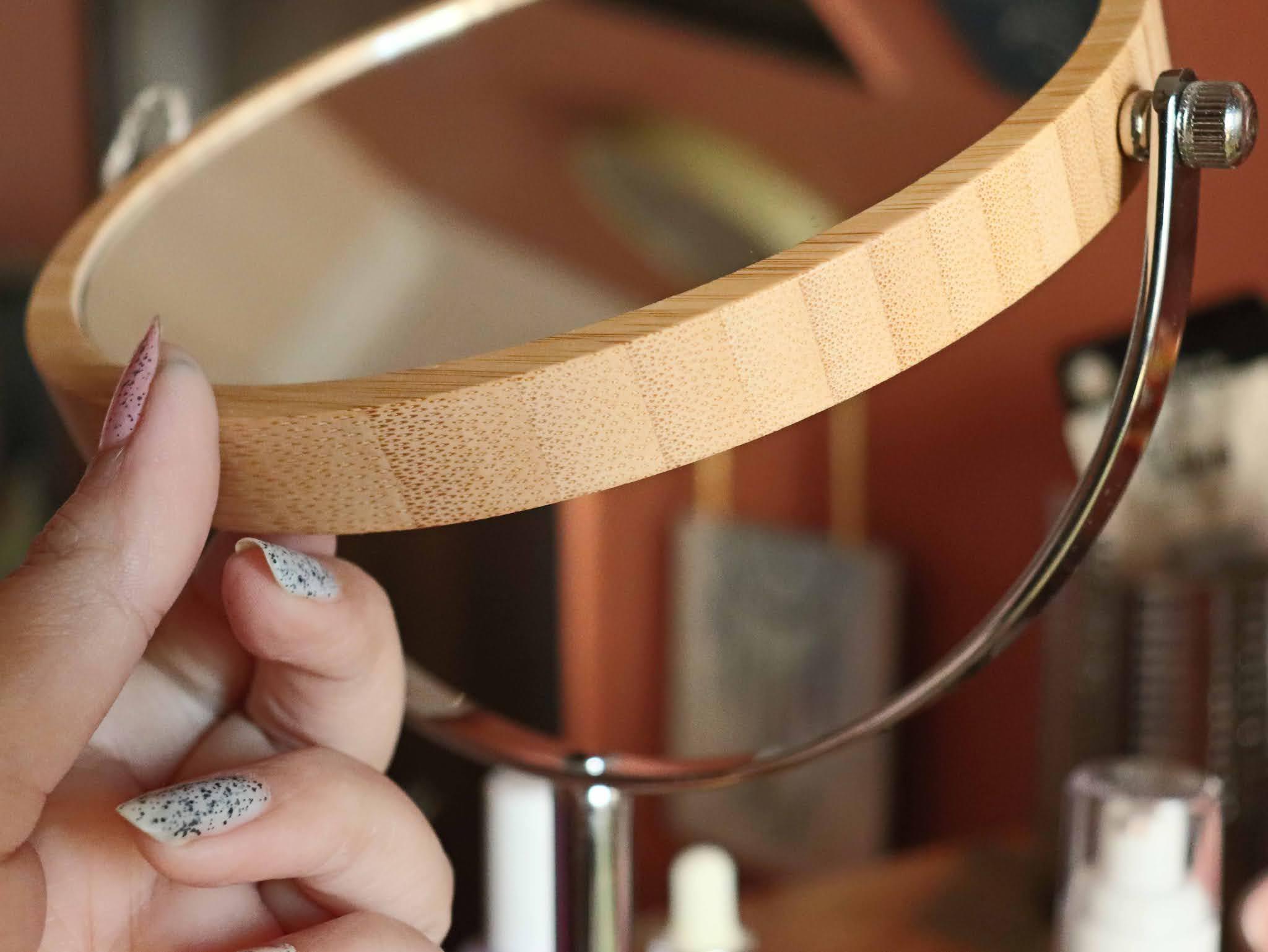 Best Makeup Eco-friendly Mirror - Home Centre