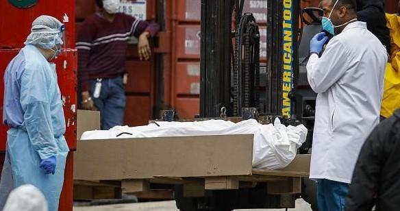 كوفيد -19: الولايات المتحدة تعبر حاجز 250 ألف حالة وفاة