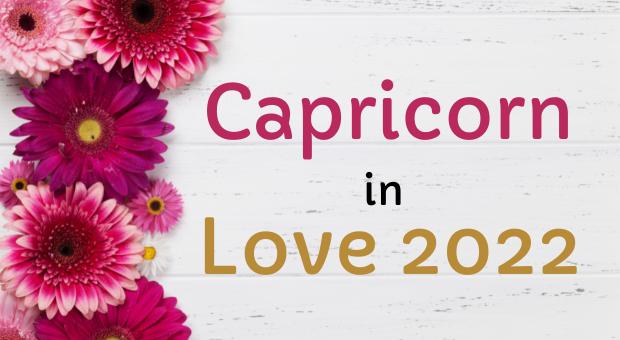 Will Capricorn Find Love in 2022 ?