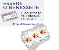 """Concorso """"Essere o benessere"""" : vinci gratis 167 coupon fino a 100 euro"""