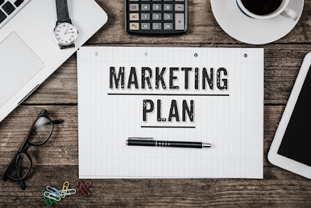 How to Create an Online Marketing Plan