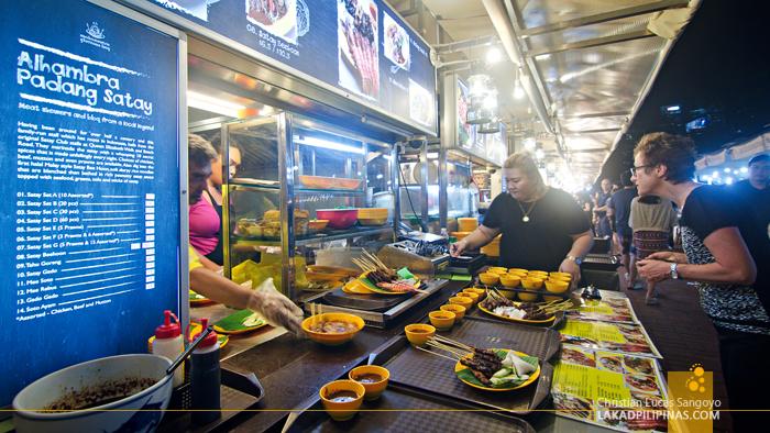 Singapore Travel Blog Where To Eat