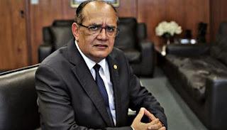 GILMAR MENDES: 'COM DILMA O BRASIL NÃO TINHA GOVERNO'
