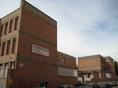Colegio María Auxiliadora - Salesianas Zaragoza