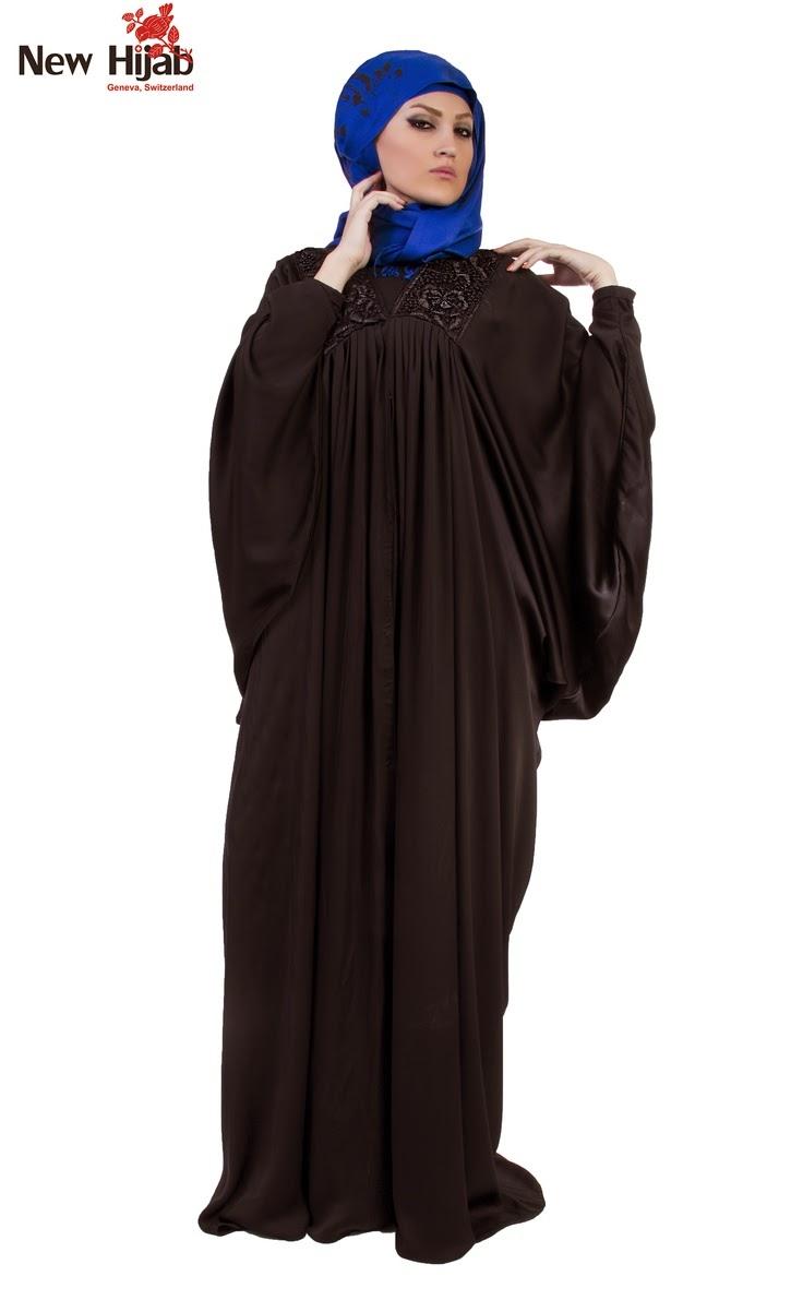 52c120fc20aa5 عبايات محجبات كويتية سوداء ~ دراعات كويتية