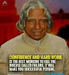 Great Quotes Said By Sir A.P.J. Abdul Kalam