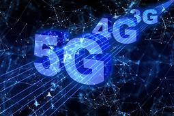 Perbedaan Kecepatan Jaringan LTE, 4G, dan 5G