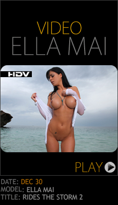 NgjDromh 2012-12-30 Ella Mai - Rides The Storm 2 (HD Video) 11060