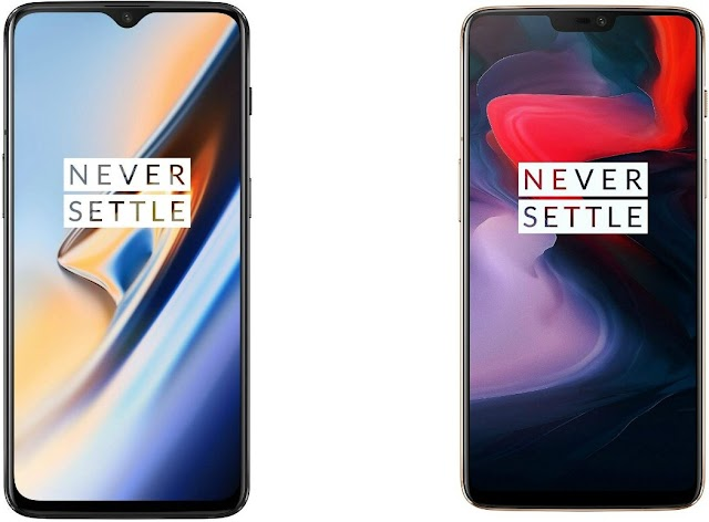 OnePlus 6T, OnePlus 6 Started Receiving Android 10 Upgrade With Stable OxygenOS 10.0 Update