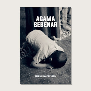 Ebook - Agama yang sebenar (Malay)