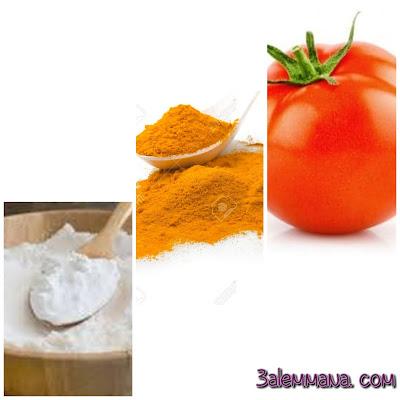 الطماطم لتجميل البشرة