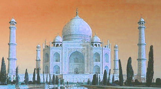 ताज-महल-image