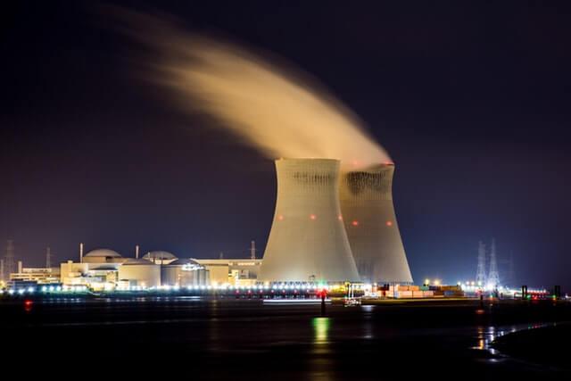 Usina nuclear Russa