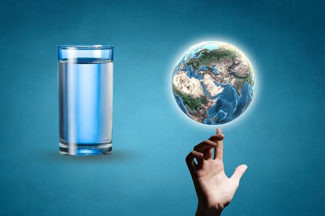 Uống nước đúng cách giúp thông minh hơn, bạn đã biết?