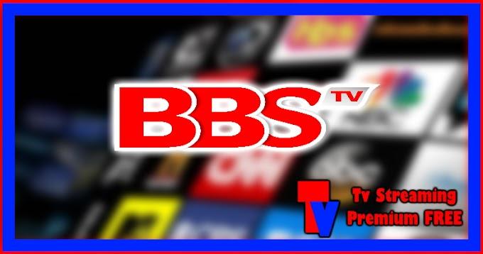 Live Streaming TV - BBS TV