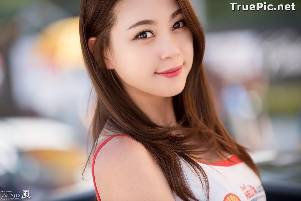 Image Korean Model - Ju Da Ha - Racing Queen Super Race Round 1 - TruePic.net - Picture-10