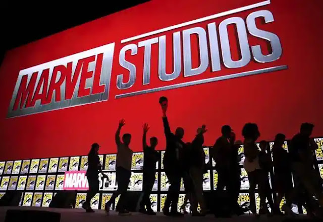 Marvel Studios SDCC 2019
