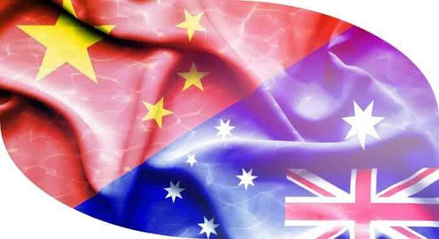 Australia Selidiki Tuduhan Upaya Mata-Mata China