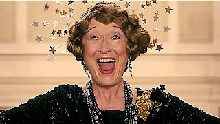 Chew's Review – Florence Foster Jenkins