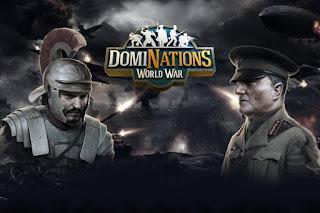 DomiNations Asia APK