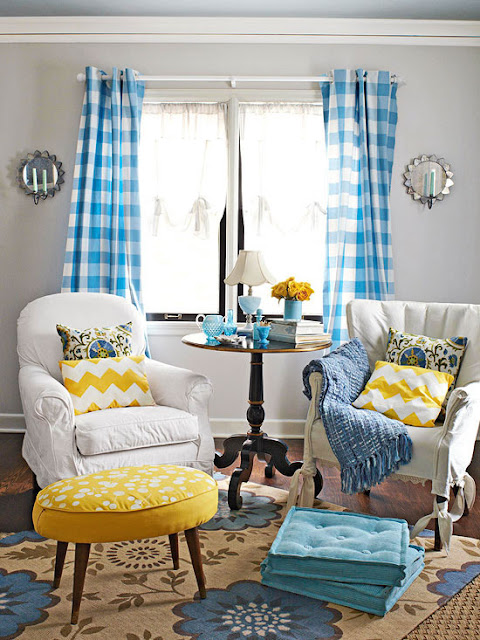 Living Room Design Idea: Modern Furniture: Cheap Living Room Decorating Updates