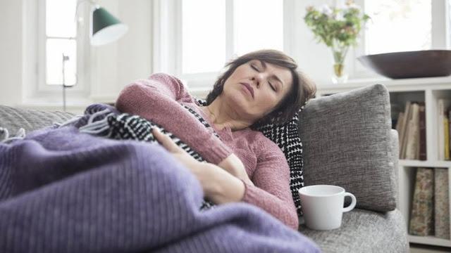 Covid-19 persistente: os pacientes que continuam com sintomas mesmo após meses