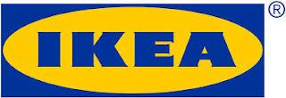 IKEA logo image
